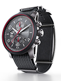 Montblanc's Timewalker Urban Speed e-Strap is the first wearable from a luxury brand