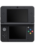 New 3DS set to debut in the US next month