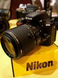 Nikon announces launch of the new D5500 camera at CES 2015