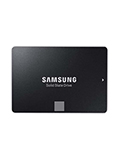 Samsung SSD 850 Evo (250GB)