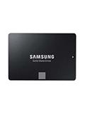 Samsung SSD 850 Evo (120GB)