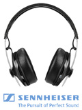Sennheiser showcases new wireless headphones at CES 2015