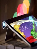 New Lenovo multi-mode tablets create a boundless world for travelers