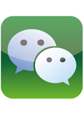 WeChat would like to remind everybody that they have web chat too