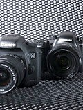 APS-C camera shootout: Canon 7D Mark II vs. Samsung NX1