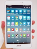 ASUS MeMO Pad 8 (ME581CL) review