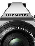 First looks: Olympus OM-D E-M5 Mark II