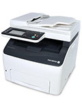 Fuji Xerox announces new S-LED color printers