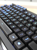 Logitech Orion Spark G910 mechanical keyboard: Premium performance at a price