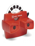 Could the View-Master be getting a major tech upgrade soon?