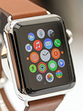 Apple orders 5-6 million watches for first run
