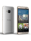 HTC One M9 official images and specs leaked