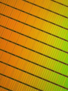 Intel and Micron 3D NAND to enable up to 10TB 2.5-inch SSDs