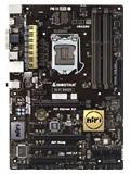 Biostar announces Hi-Fi B85Z5 motherboard