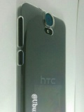 Images of HTC One E9 leaked, shows a 5-inch display and a big rear camera