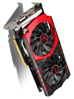 MSI GeForce GTX 960 Gaming 4G