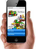 Nintendo's making games for mobile now