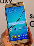 Hands-on: Samsung Galaxy S6 & S6 Edge