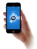 Shazam plans to add object recognition feature
