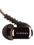 Creative announces launch of new Aurvana In-Ear Plus studio earphones