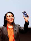 HTC Chairwoman Cher Wang takes over CEO role from Peter Chou