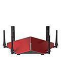 D-Link DIR-890L AC3200 Ultra Tri-band Wi-Fi Router