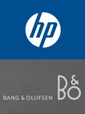 HP makes Bang & Olufsen its new audio partner
