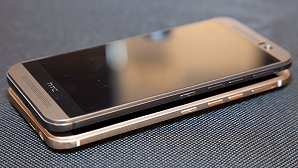 HTC One M9 detailed!