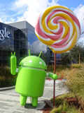 Android 5.1 Lollipop arrives with HD calling and device protection for stolen phones
