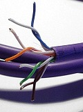 IEEE Studying Lighter Gigabit Ethernet Cable for Use in Cars