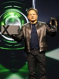 NVIDIA launches GeForce GTX Titan X for US$999