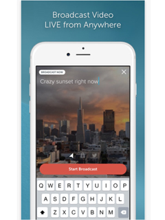 Twitter launches Periscope video sharing app