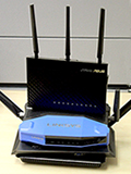 AC1900 Wireless Router Shootout: ASUS vs. D-Link vs. Linksys vs. Netgear