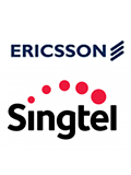 Singtel and Ericsson to trial live LTE broadcast and voice over Wi-Fi calling