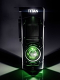 NVIDIA unveils the new GeForce GTX Titan X graphics card