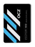OCZ releases Vector 180 flagship SSD and SSD Guru Management Tool