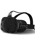 HTC partners Valve to bring new VR headset into the gaming market