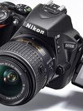 Performance test: The Nikon D5500