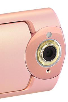 Casio's most advanced selfie camera is now available - the Exilim EX-TR60