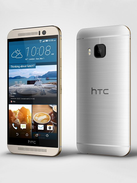 HTC One M9 availability and pricing finally revealed (updated)