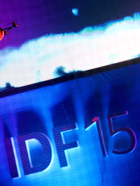 Intel sets sights on IoT devices and unveils Intel Mass Makerspace Accelerator Program at IDF 2015