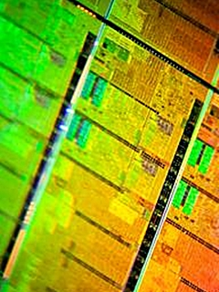 Intel releases 14nm
