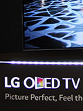A 4K TV from LG this year can cost as low as S$1,199, and as high as S$149,999