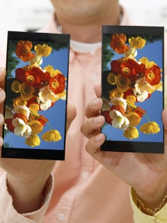 LG G4 to use new 5.5-inch QHD display with higher color gamut and better contrast