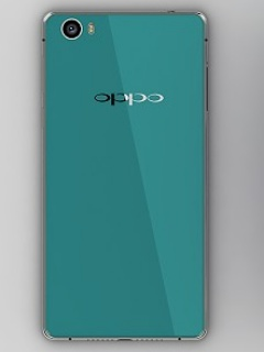 Oppo debunks rumors of R7 smartphone with official renders, set to launch in May