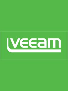 Veeam Endpoint Backup FREE released