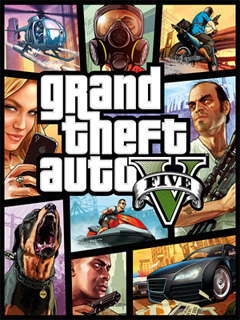 GTA V on PC ported to the Oculus Rift