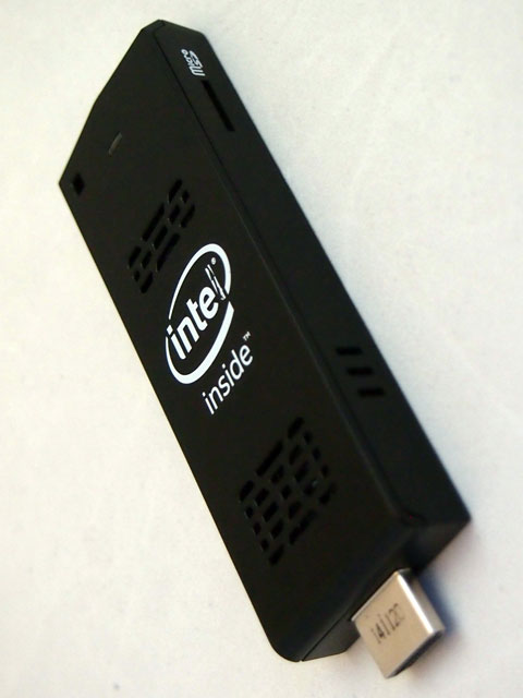 Intel Compute Stick available for pre-order for Windows and Linux