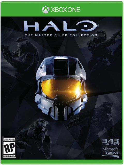 Feet first into hell; Halo: ODST coming to the Master Chief Collection soon