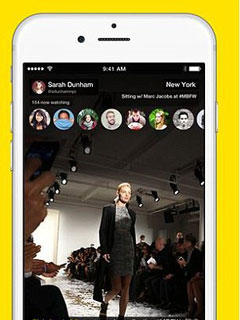 Live video-streaming app Meerkat arrives on Android in open beta